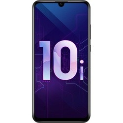 Huawei Honor 10i 128GB (черный)
