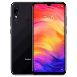 Xiaomi Redmi Note 7 128GB (черный)