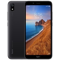 Xiaomi Redmi 7A 16GB (черный)