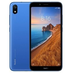 Xiaomi Redmi 7A 16GB (синий)