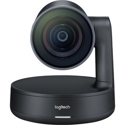 Logitech Rally Ultra HD PTZ ConferenceCam