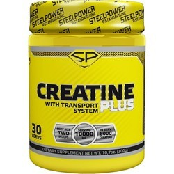 Steel Power Creatine Plus 300 g