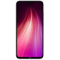 Xiaomi Redmi Note 8 64GB/4GB (белый)