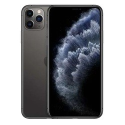 Apple iPhone 11 Pro Max 64GB (черный)