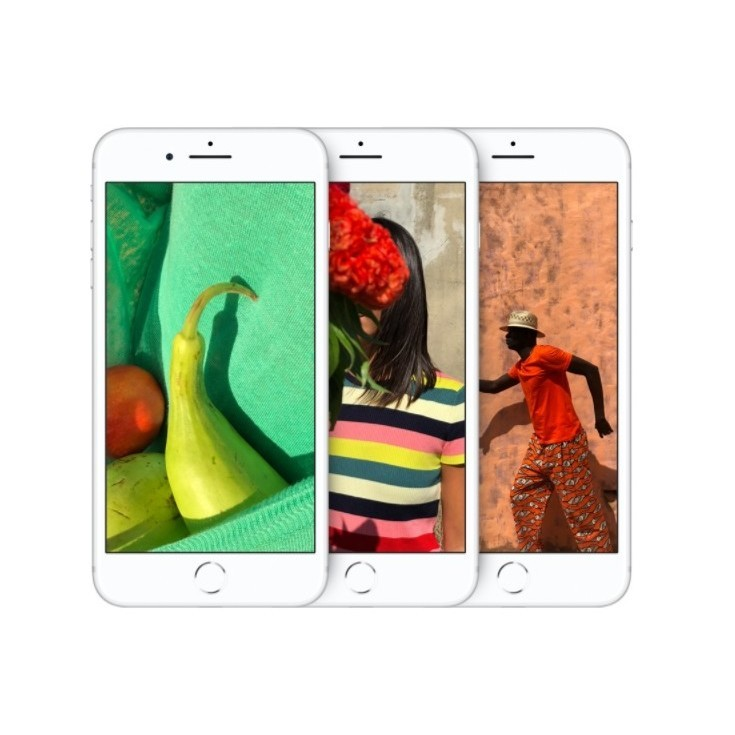 Apple iPhone 8 Plus 128GB (золотистый)