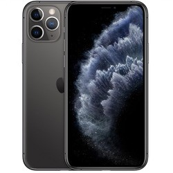 Apple iPhone 11 Pro Max Dual 64GB (серый)