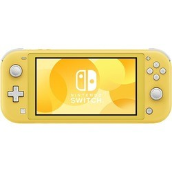 Nintendo Switch Lite + Game