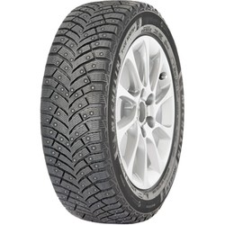 Michelin X-Ice North 4 265/40 R20 104H