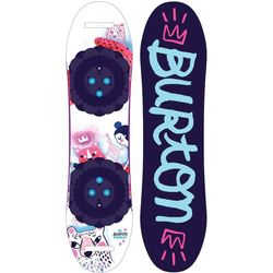 Burton Chicklet Flat Top 80 (2019/2020)