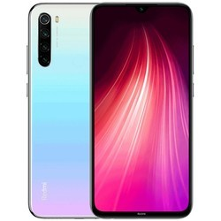 Xiaomi Redmi Note 8 128GB/4GB (белый)