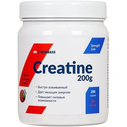 Cybermass Creatine 200 g