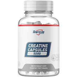 Geneticlab Nutrition Creatine Capsules 180 cap
