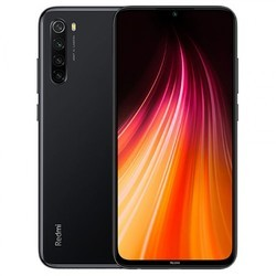 Xiaomi Redmi Note 8 32GB/3GB (черный)
