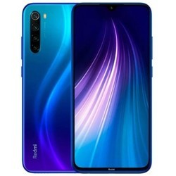 Xiaomi Redmi Note 8 32GB/3GB (синий)