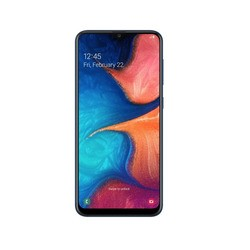 Samsung Galaxy A20s 32GB (синий)