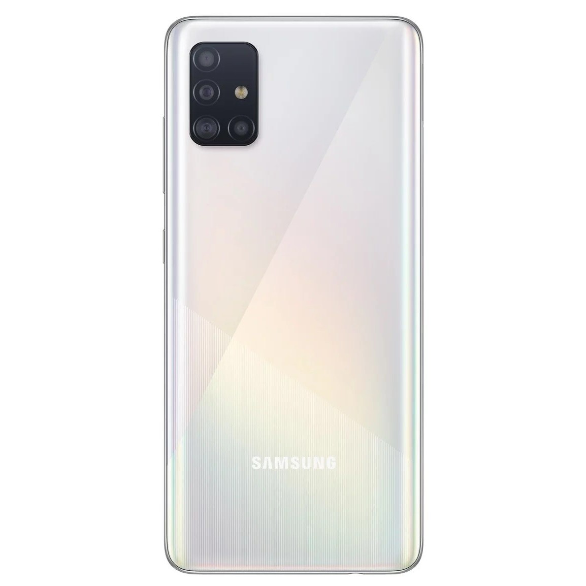 Samsung Galaxy A51 64GB (белый)