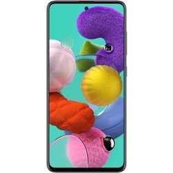 Samsung Galaxy A51 64GB (черный)