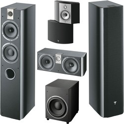 Focal JMLab Chorus 726 Set 5.1