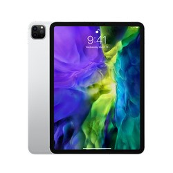 Apple iPad Pro 11 2020 512GB (серебристый)