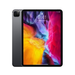 Apple iPad Pro 11 2020 512GB (серый)