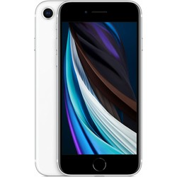 Apple iPhone SE 2020 Dual 256GB (белый)