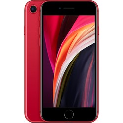 Apple iPhone SE 2020 Dual 256GB (красный)