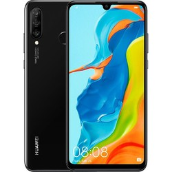 Huawei P30 lite New Edition (черный)