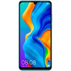 Huawei P30 lite New Edition (синий)