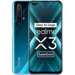 Realme X3 SuperZoom 256GB