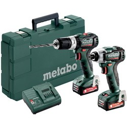 Metabo Combo Set 2.7.5 12 V BL 685165000