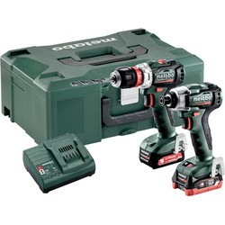Metabo Combo Set 2.7.4 12 V BL 685164000