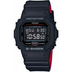 Casio G-Shock DW-5600HRGRZ-1