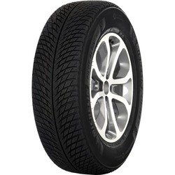 Michelin Pilot Alpin PA5 205/40 R18 86V