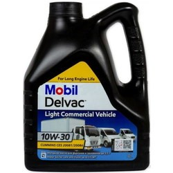 MOBIL Delvac Light Commercial Vehicle 10W-30 4L