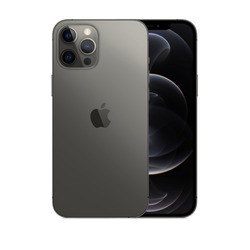 Apple iPhone 12 Pro 256GB (черный)