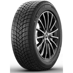Michelin X-Ice Snow 215/45 R17 91H