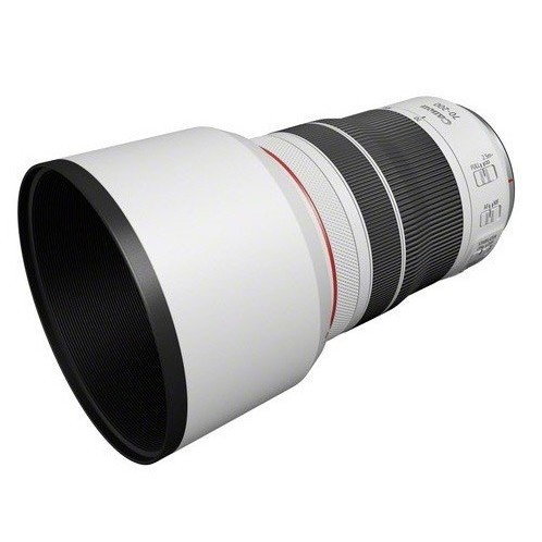 Canon RF 70-200mm f/4.0L IS USM