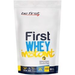 Be First Whey Instant 0.42 kg