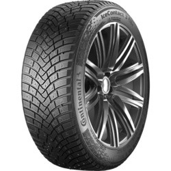 Continental IceContact 3 225/60 R18 104T