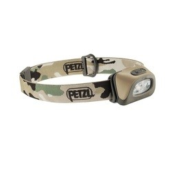 Petzl Tactikka Plus (камуфляж)