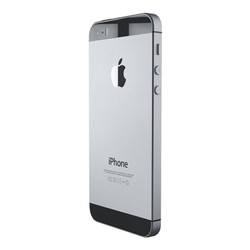 Apple iPhone 5S 16GB (серый)