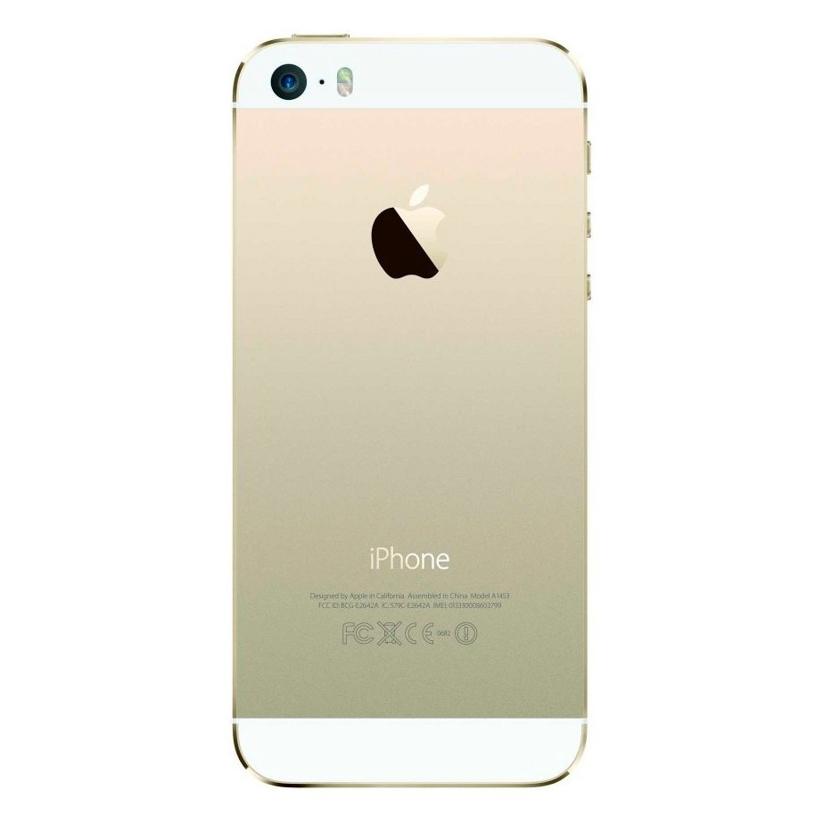 Apple iPhone 5S 32GB (серый)