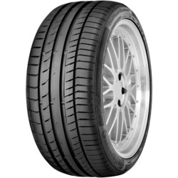 Continental ContiSportContact 5 SUV 235/50 R18 97V