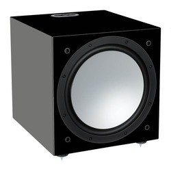 Monitor Audio Silver W12 (черный)