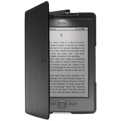Amazon Lighted Leather Cover for Kindle 4/5