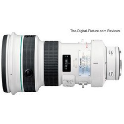 Canon EF 400mm f/4.0 DO IS USM