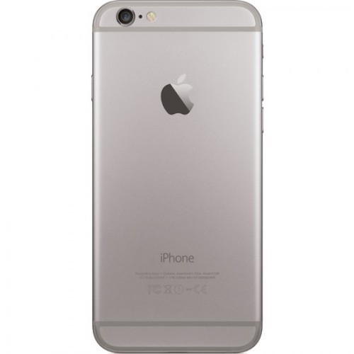 Apple iPhone 6 128GB (серый)