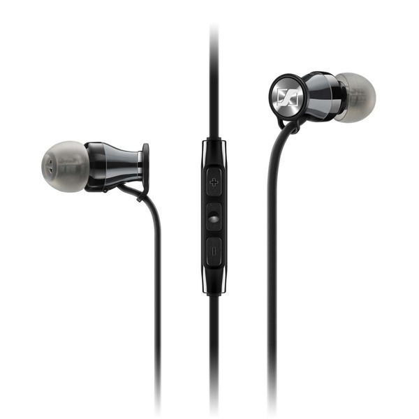 Sennheiser Momentum In-Ear (черный)