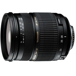 Tamron 28-75mm F/2.8 XR Di LD Aspherical (IF)