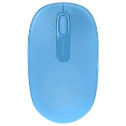Microsoft Wireless Mobile Mouse 1850 (бирюзовый)